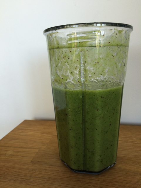 Boss To Go - Green Smoothie
