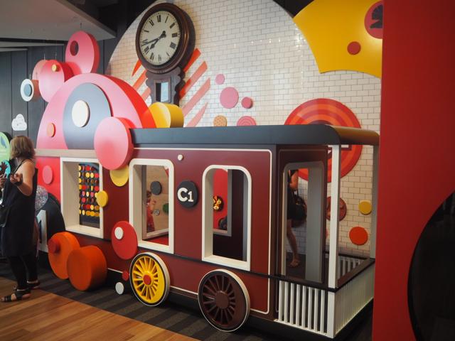 Pauline Gandel Children's Gallery