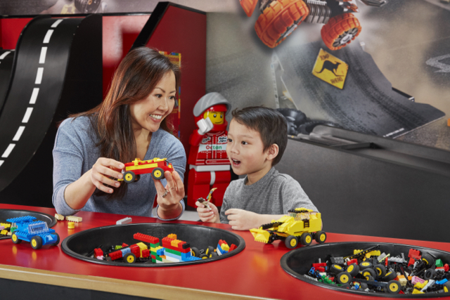 Photo credit: Legoland Discovery Melbourne
