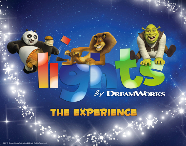 Image Credit: Lights by Dreamworks