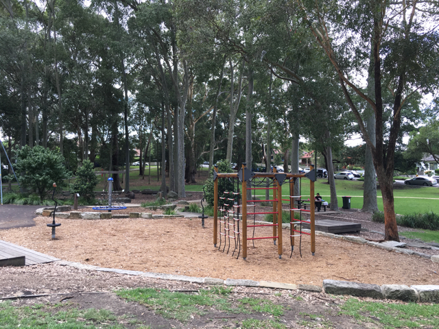 Beauchamp park chatswood