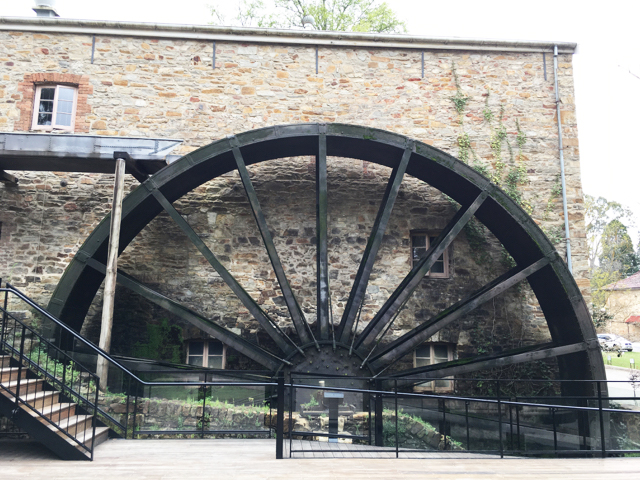 Bridgewater Mill Playground