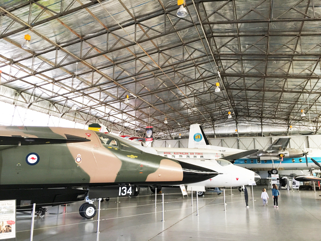 SA Aviation Museum