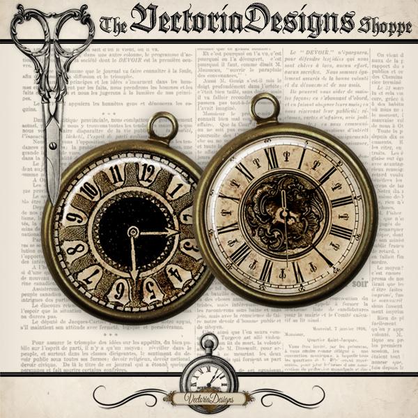 VDCIVI1127 vintage clock circles etsy promo 1.jpg