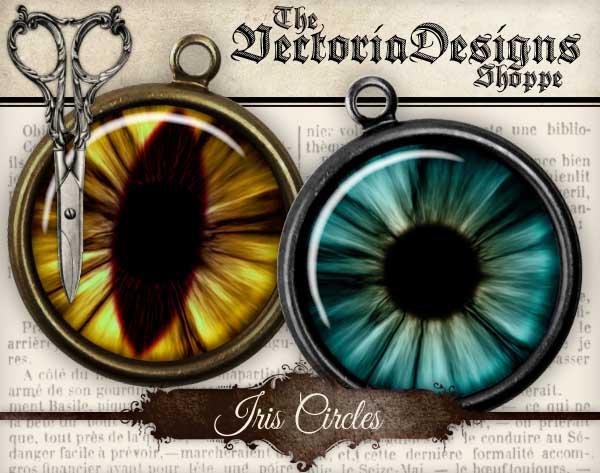 Iris Circles