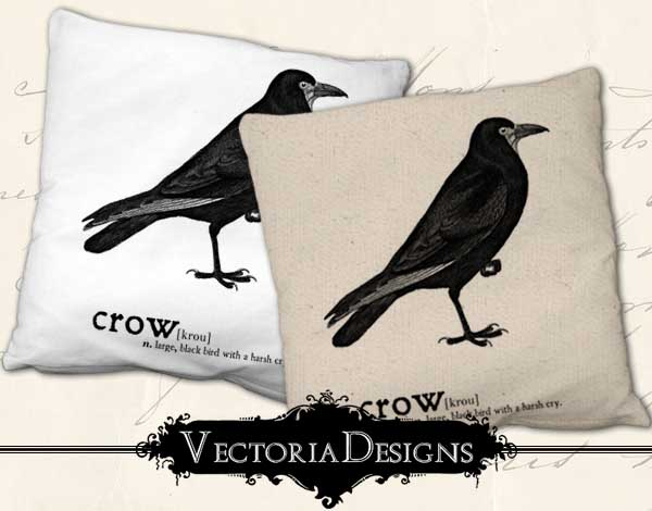 VDTRVI0895 Crow Dictionary promo 1.jpg