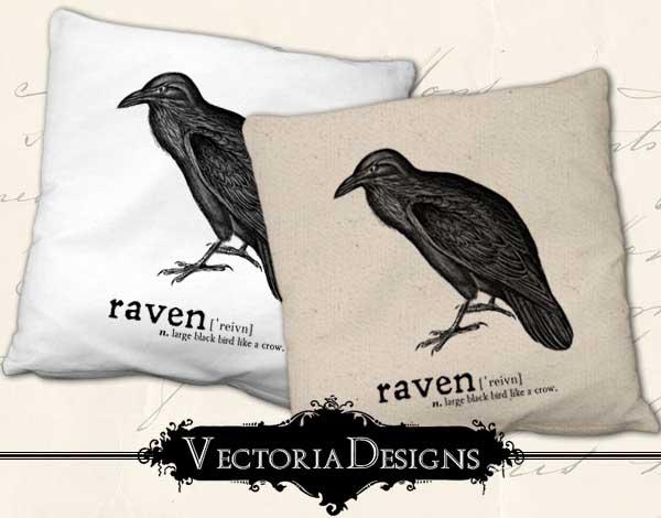 VDTRVI0896 Raven Dictionary promo 1.jpg