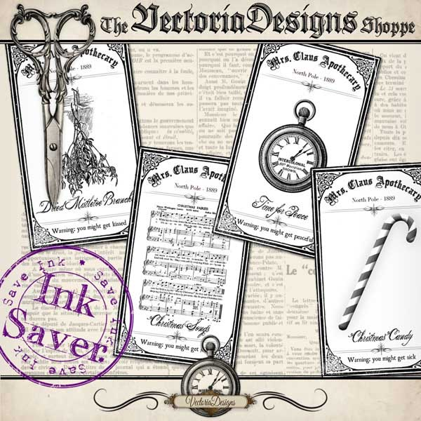 VD0563 christmas apothecary labels eco shopify promo 1.jpg