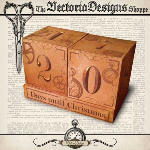 VDMIST1008 steampunk christmas countdown blocks shopify promo 1.jpg