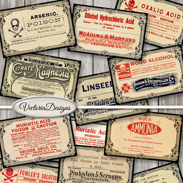 1177VEDELAHA poison and pharmacy labels etsy promo vierkant.jpg