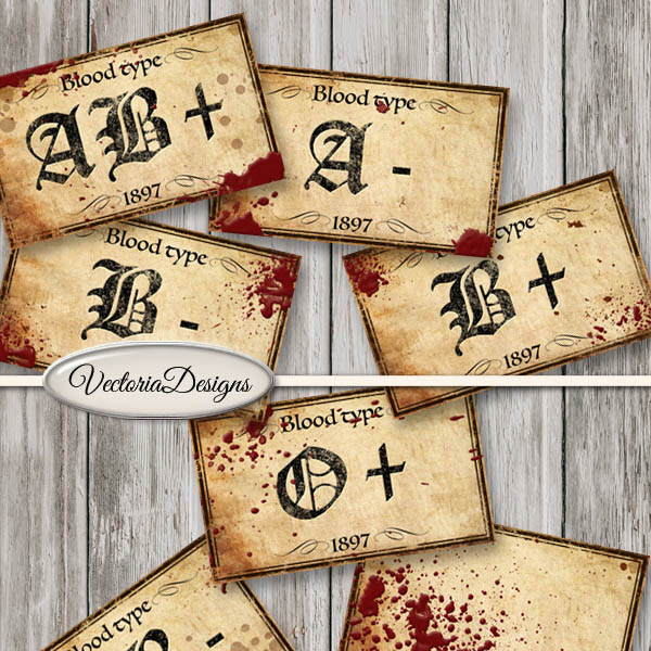 VDLAHA1446 bloody blood type labels etsy promo vierkant.jpg