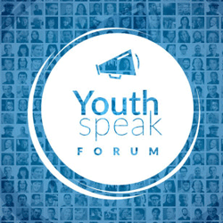 YouthSpeak Forum Aiesec    21 November 2016, Amsterdam, the Netherlands