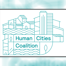 The Human Cities Coalition stakeholder meeting 17 May 2016, Amsterdam, the Netherlands