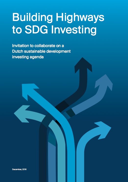 Dutch SDG Investing Report