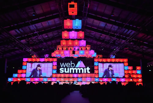 6-9 November, Web Summit, Lisbon Portugal C-Change will be attending Web Summit as a BETA start-up, awarded to the most promising start-ups. Web Summit is the largest tech conference in the world and will be attended by over 60,000 people.