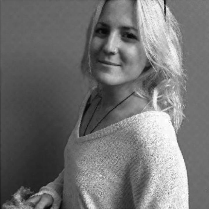 Ilaria Redaelli   Project Management Intern