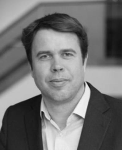 Herman Betten   Director of Global Communications, Royal DSM