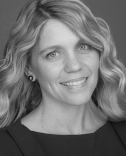 Jennifer Pryce   CEO, Calvert Foundation