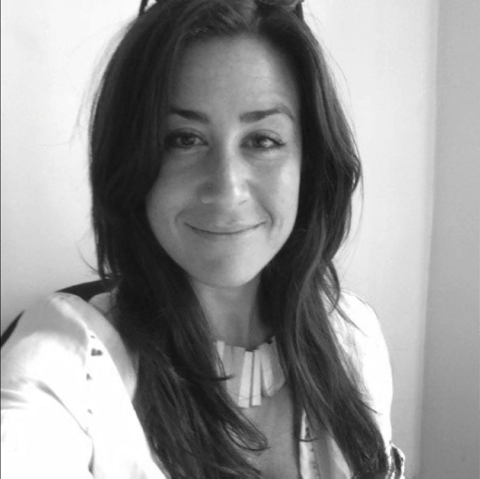Ashlee Tuttleman     Social Innovation & Design