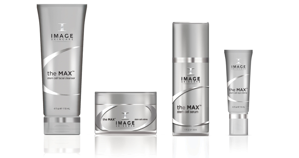Image Skincare Max Stem Cell Elysium Day Spa Galway
