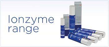 Environ Ionzyme Range
