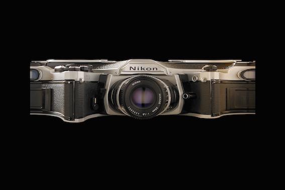 Nikon, 2013