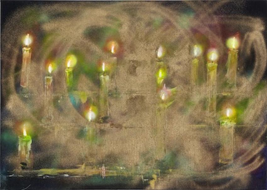 Aromatherapie, 2012