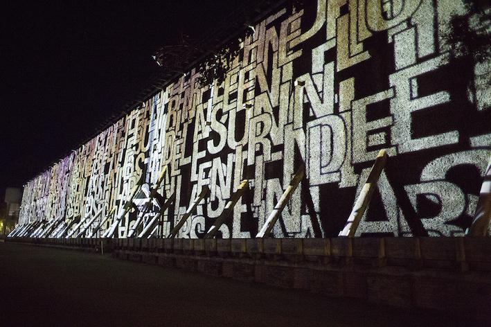 Generatio, 27.09.2013-12.01.2014
