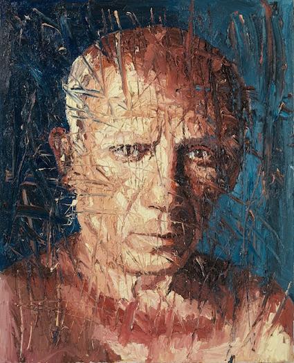 Pablo Picasso, 2016