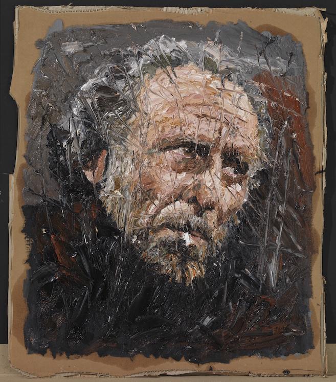 Charles Bukowski, 2017