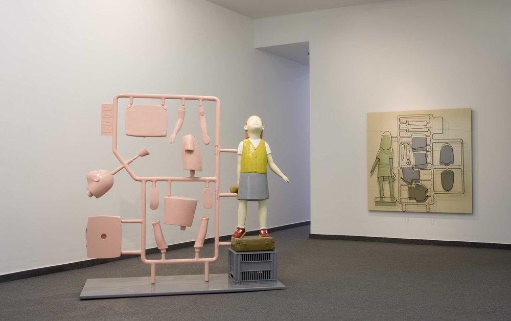 Brand, Kevin, Le Bellen + Arcadia, Raumansicht , 2009, courtesy Galerie Seippel Köln, Johannesburg32785_seippel_04 (4).jpg