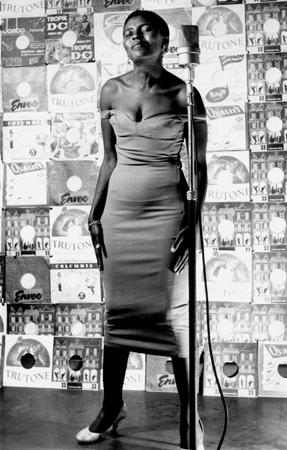 Jürgen Schadeberg, Miriam Makeba, 1955, Courtesy Seippel Gallery Cologne - Johannesburg.jpg