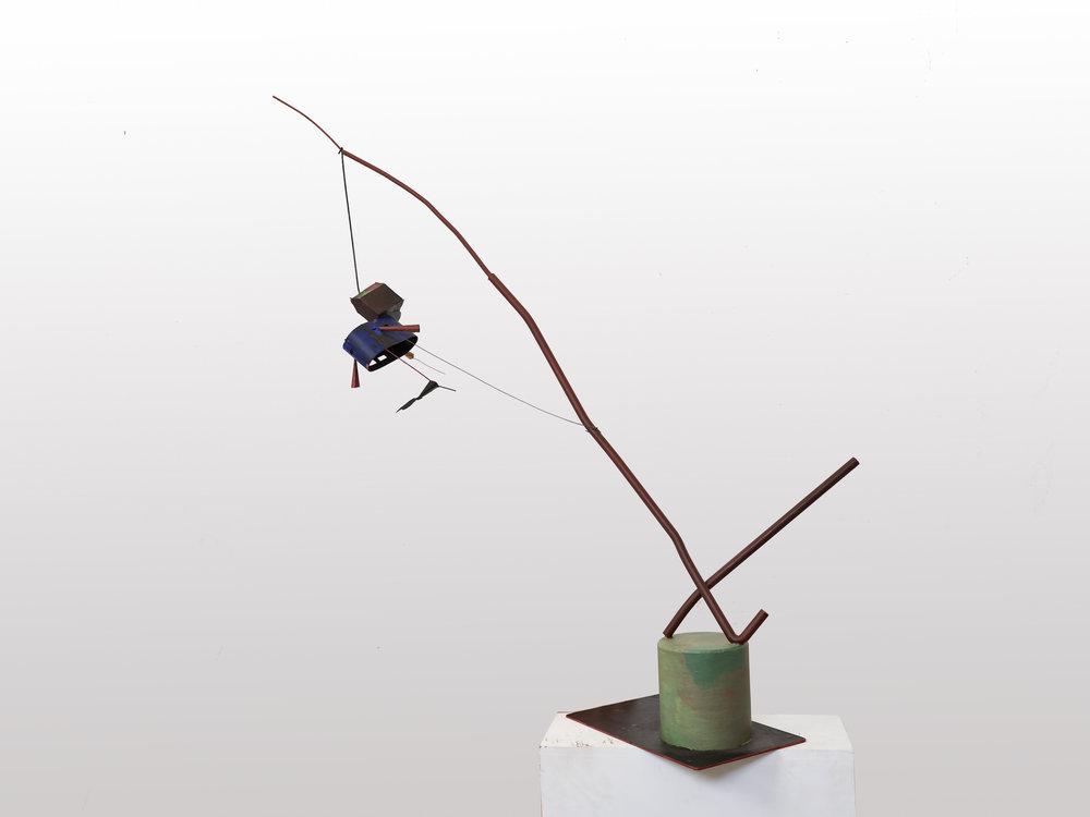 ohne Titel, 2009