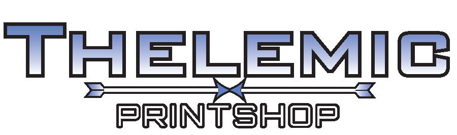 Thelemic Printshop
