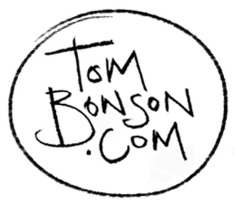 Tom Bonson Illustration