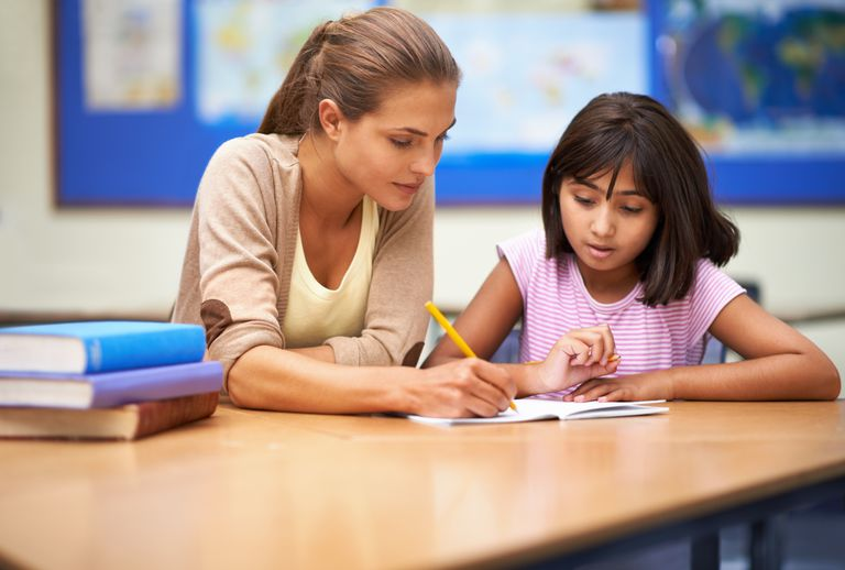 Tutoring Services in Pineville, NC -