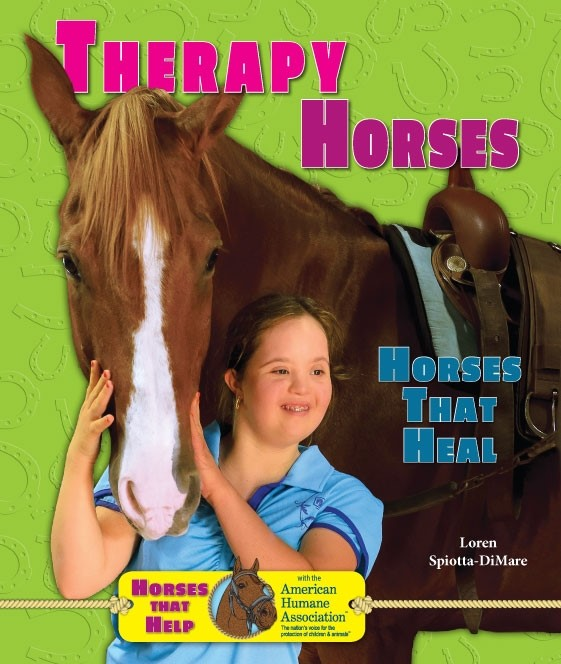 Therapy Horses book cover image.jpg