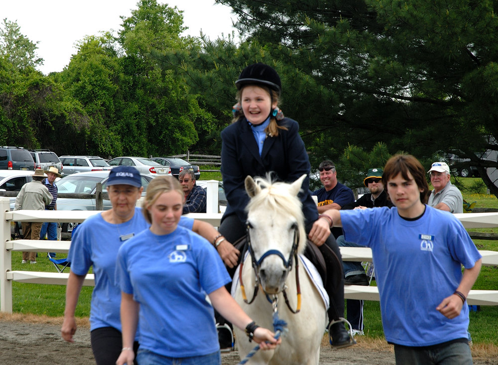 Horse show 2008, Mary Lou Byrd 103.jpg
