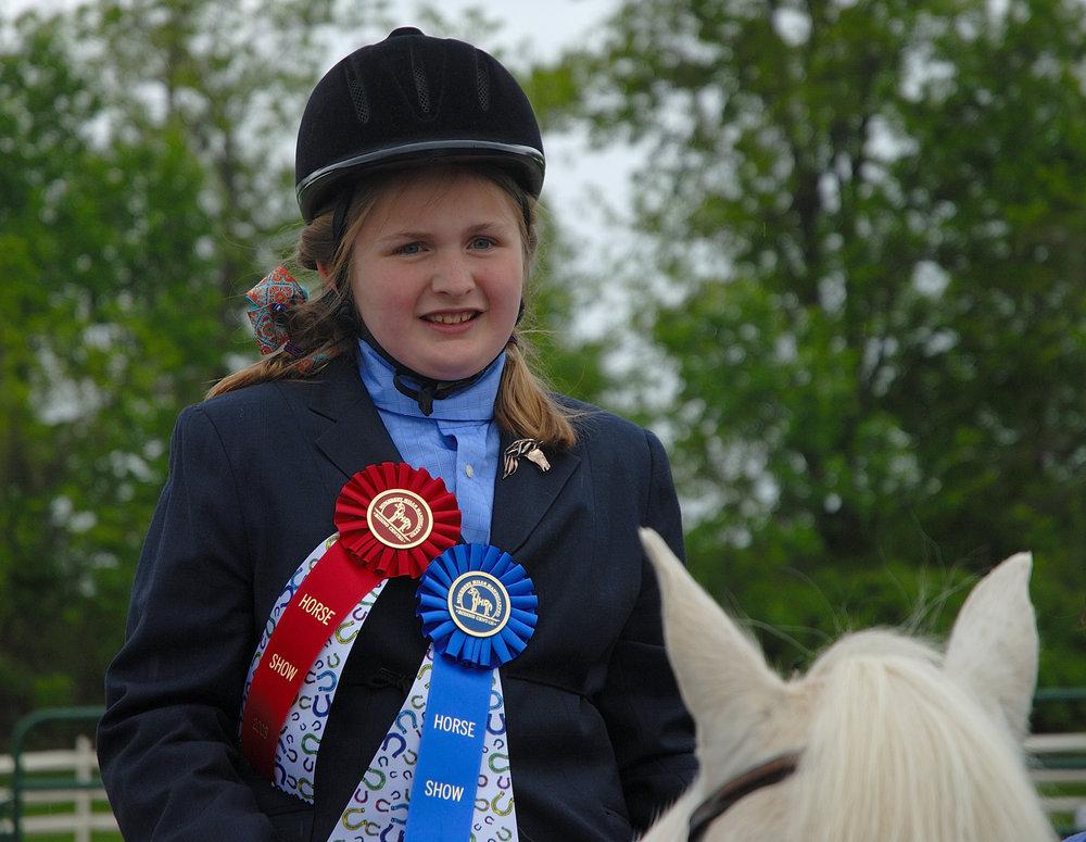Horse show 2008, Mary Lou Byrd 163.jpg