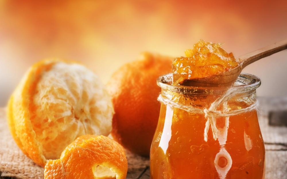 Honing en marmelades