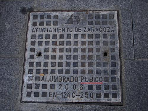 Alumbrado de Zaragoza
