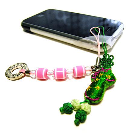 iPhone customization
