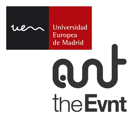 Ponencias en abril: The evnt + Universidad Europe de Madrid