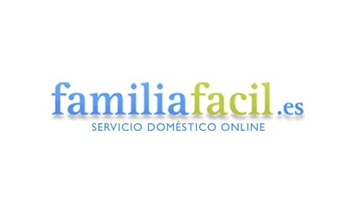 Familiafacil.es: Servicio doméstico online