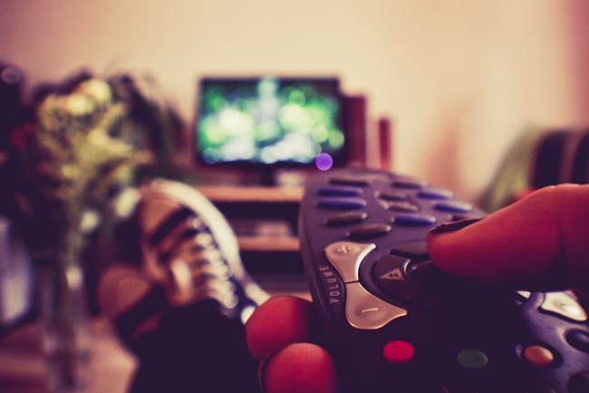 """Ver películas online: El principio de """"Cariño, levántate tu"""""""