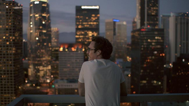 """Her"", de Spike Jonze"