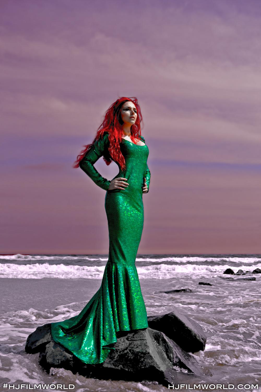 Model: Liubava Cherevko