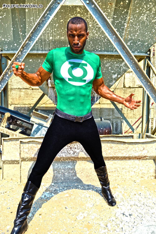 Model: Alonzo Williams