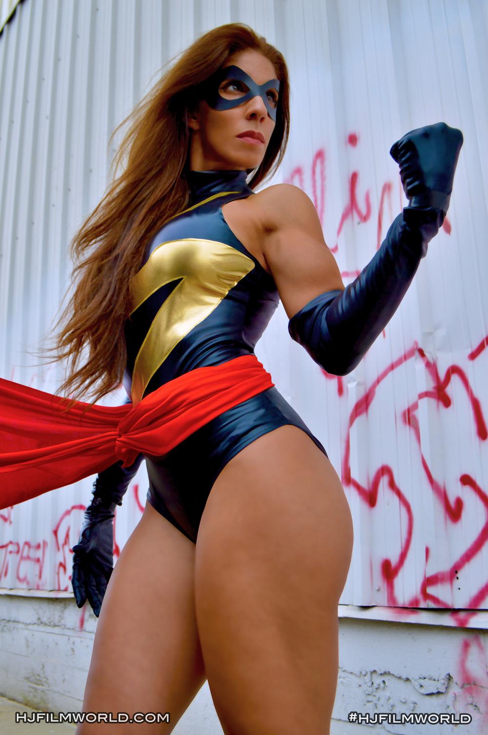 Model: Sonia Rodriguez