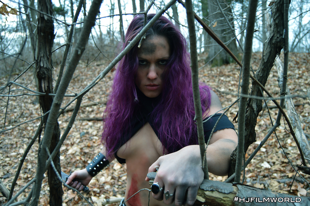 Model: Vanessa Maia